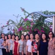 Hoàng Thị Phước