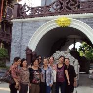 Ban Tuyet Huyen Chi Du Oanh Ly Yen