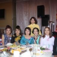 Đại Hội Liên Trường 2012
