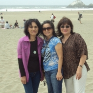 Về thăm nhà 5/2010