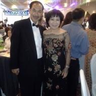 Khiem Cai & Anh Thu