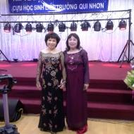 Lien Truong Qui Nhon AT & YA