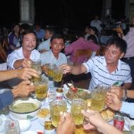 Hội Ngộ 5.5.2010 ở Qui Nhơn