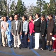 Họp Mặt 31.1.2010 ở Cali