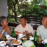 Frère Benoit-Nguyễn Đức Dzũng-Nguyễn Văn Bình