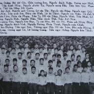 Lasan Lớp 10.1 NK 71-72