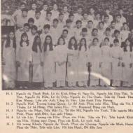 Hình Lớp 12AB NK 71-72