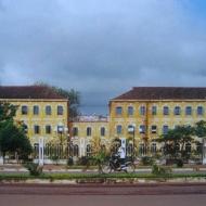 Trường Lasan Bình Lợi (Qui Nhơn)