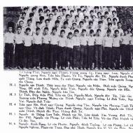 Lasan Lớp 9.2 NK 71-72