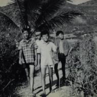 La San Bình Lợi / Vi Nhân Qui Nhơn